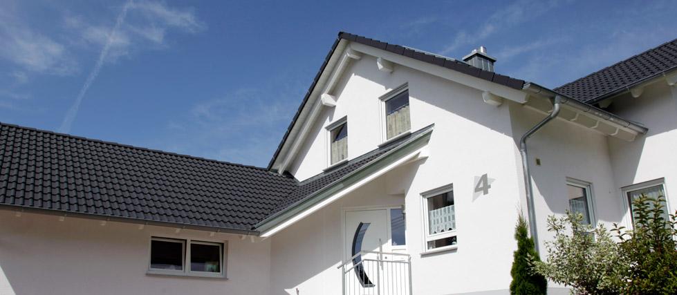Fehrenbacher Massivhaus